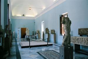 museo archeologico palermo