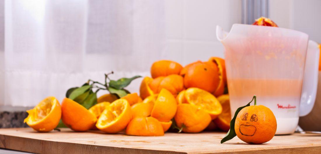 vitamina C integratore ferro