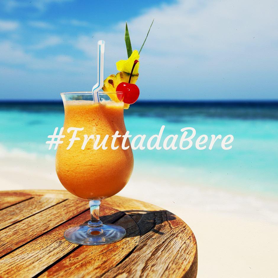 bevanda alla frutta